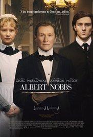 Watch Free Albert Nobbs (2011)
