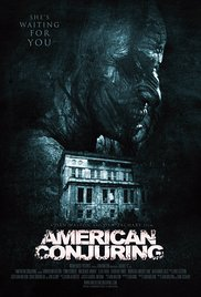 Watch Free American Conjuring (2016)