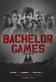 Watch Free Bachelor Games (2016)