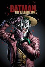 Watch Free Batman: The Killing Joke (2016)
