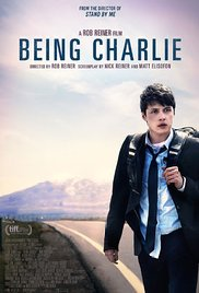Watch Free Being Charlie (2015)