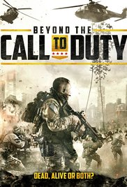 Watch Free Beyond the Call of Duty (2016)