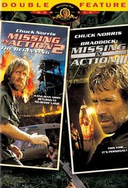 Watch Free Braddock: Missing in Action III (1988)