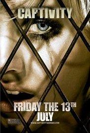 Watch Free Captivity (2007)