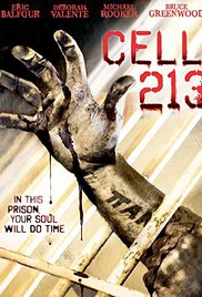 Watch Free Cell 213 (2011)