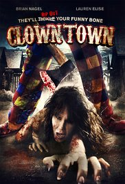 Watch Free ClownTown (2016)