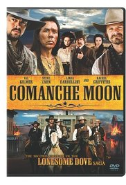 Watch Free Comanche Moon - 2008 Part 1