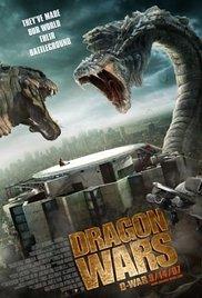 Watch Free Dragon Wars: D-War (2007)