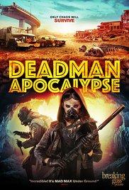 Watch Free Deadman Apocalypse (2015)