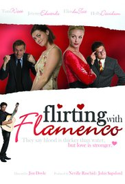 Watch Free Flirting with Flamenco (2006)