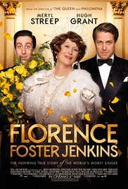 Watch Free Florence Foster Jenkins (2016)