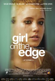 Watch Free Girl on the Edge (2015)