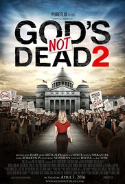 Watch Free Gods Not Dead 2 (2016)
