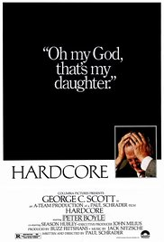 Watch Free Hardcore (1979)