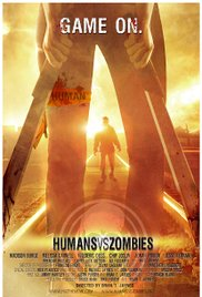 Watch Free Humans vs Zombies (2011)