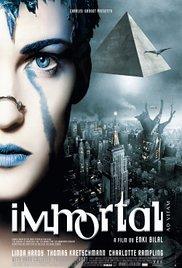 Watch Free Immortel (ad vitam) (2004)