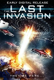 Watch Free Invasion Roswell (2013)