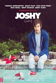 Watch Free Joshy (2016)