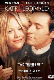 Watch Free Kate & Leopold (2001)