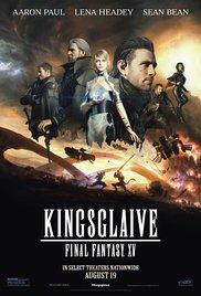 Watch Free Kingsglaive: Final Fantasy XV (2016)