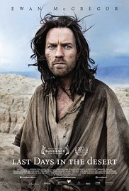 Watch Free Last Days in the Desert (2015)