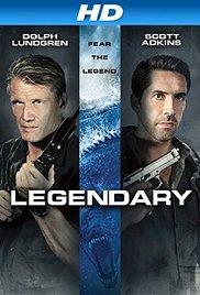 Watch Free Legendary (2013)