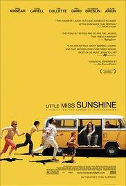 Watch Free Little Miss Sunshine (2006)