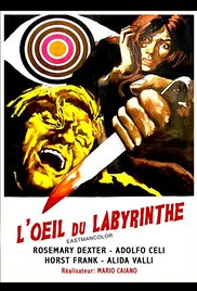 Watch Free Eye in the Labyrinth (1972)