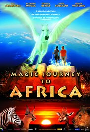 Watch Free Magic Journey to Africa (2010)
