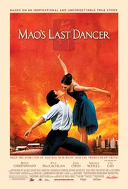 Watch Free Maos Last Dancer (2009)