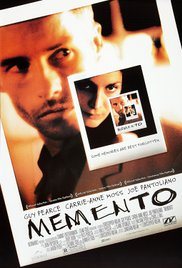 Watch Free Memento (2000)