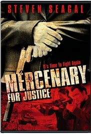 Watch Free Mercenary for Justice (2006)