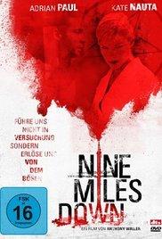 Watch Free Nine Miles Down (2009)