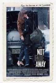 Watch Free Not Fade Away (2012)