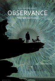 Watch Free Observance (2015)