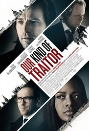 Watch Free Our Kind of Traitor (2016)