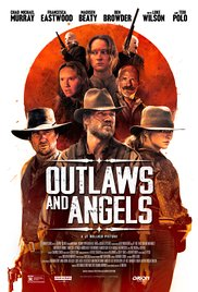 Watch Free Outlaws and Angels (2016)