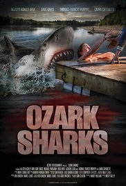 Watch Free Ozark Sharks (2016)