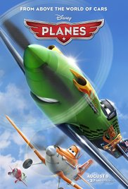 Watch Free Planes (2013)