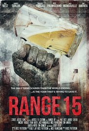 Watch Free Range 15 (2016)