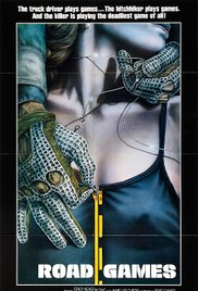 Watch Free Roadgames (1981)