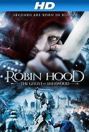 Watch Free Robin Hood: Ghosts of Sherwood (2012)