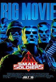 Watch Free Small Soldiers (1998)