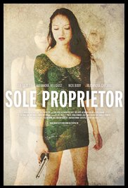 Watch Free Sole Proprietor (2016)