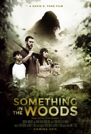 Watch Free Something in the Woods (2016)
