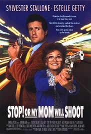 Watch Free Stop! Or My Mom Will Shoot (1992)