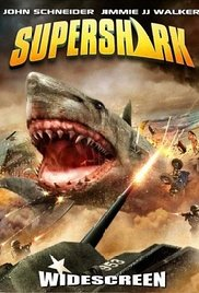 Watch Free Super Shark (2011)
