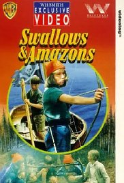 Watch Free Swallows and Amazons (1974)