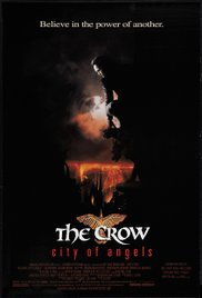 Watch Free The Crow: City of Angels (1996)