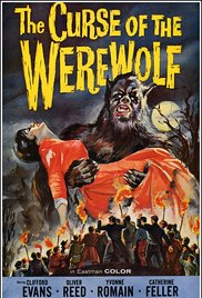 Watch Free The Curse of the Werewolf (1961)